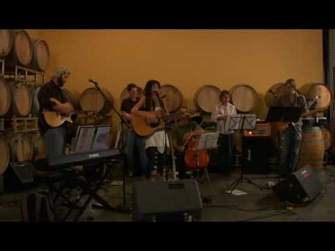 Video 5 of Tapestries of Hope Benefit at McGrail Vineyards