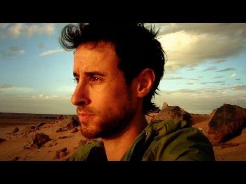 Segunda parte de Vuelta a los Campamentos de Refugiados Saharauis, por Esteban Garrido