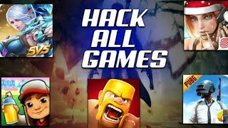 How to download hack mod android games