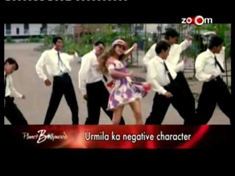 Madhur Bhandarkar makes Priyanka cry