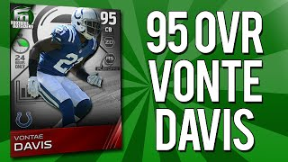 Madden 15 Ultimate Team - VONTE DAVIS LIMITED EDITION! 24 HOUR HERO - MUT 15