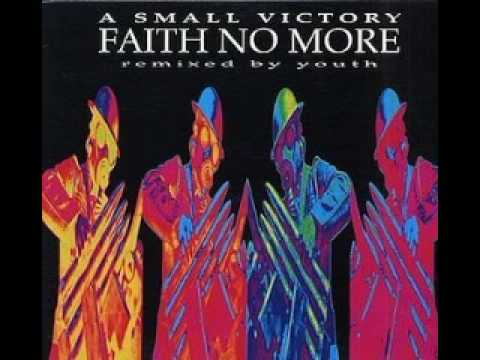 Faith No More - Greenfields