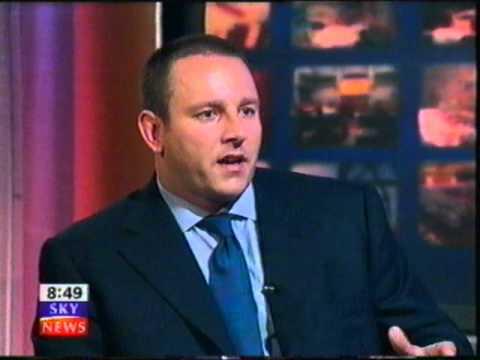 Franklin  Sky News Interview 2