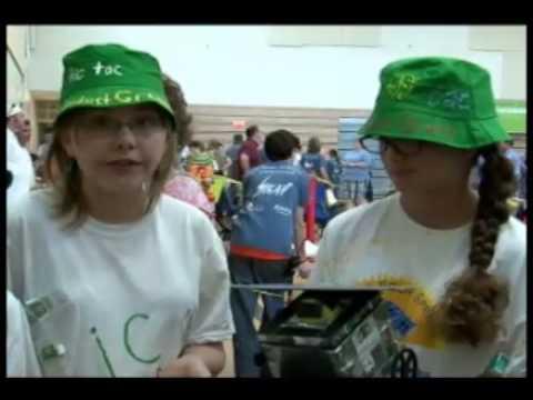 Junior Solar Sprint: NESEA 4 min Promo.f4v