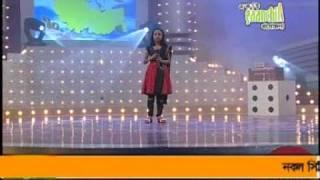 Khude Gaanraj / Jhuma / Kar Lagia Gathi Re - Mala