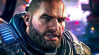 GEARS 5 - E3 2018 Gameplay Trailer (Xbox Conference)