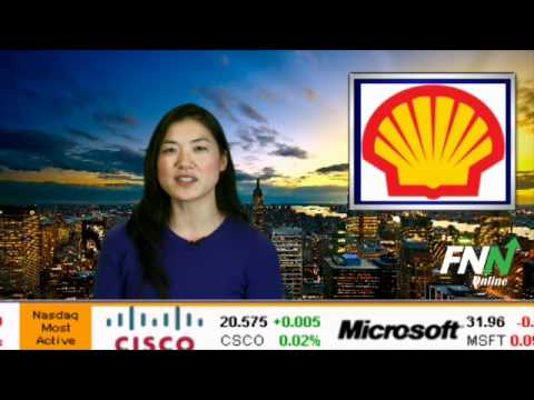 Royal Dutch Shell Signs Deal with China National Petroleum Corp. (RDS.A)