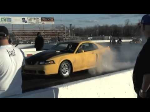 State Capitol Raceway 01-23-11