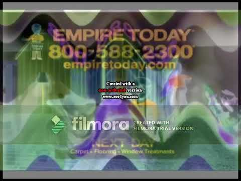 Empire Today Effects Sponsored by  2 Effects Might Confuse You