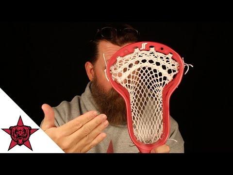 Lacrosse Gear Review: Joule Ares Head