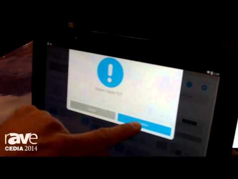 CEDIA 2014: Snap AV Previews OVRC Remote Management and Monoitoring Service