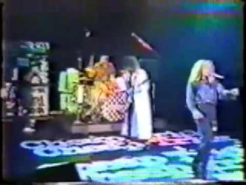 Cheap Trick - Wrong Side of Love