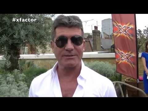 X Factor 2014 judges reveal ALL to Unreality TV INTERVIEW