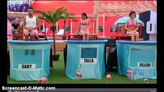 What The Dunk HOH Competition