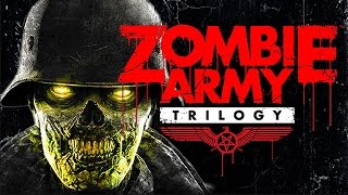 Zombie Army Trilogy: Gameplay en PS4