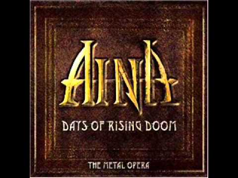 Aina - Rape Of Oria