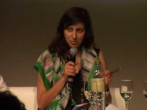 Independent & artist-run initiatives in Tehran (Global Art Forum 2009)