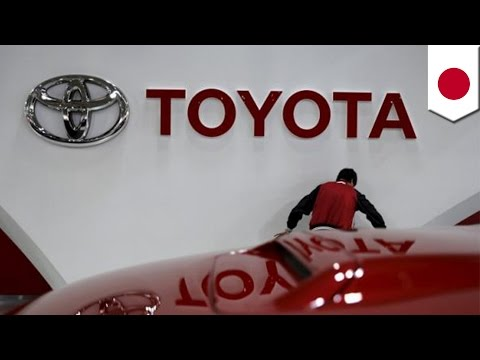 Toyota recalls more than 2.9 million vehicles worldwide for seat belt problem - TomoNews