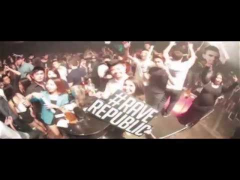 Rave Republic - Takeover #6 - DREAM (Singapore) - STAS & Mathias Schell