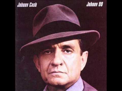 Johnny Cash - Highway Patrolman