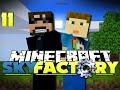Minecraft Modded SkyFactory 11 - I BELIEVE I CAN FLY