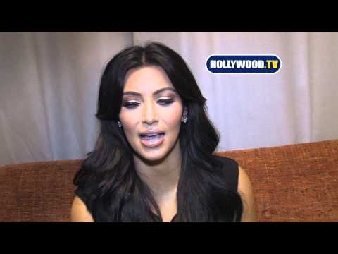 Kim Kardashian and Kris Jenner Talk about Dubai