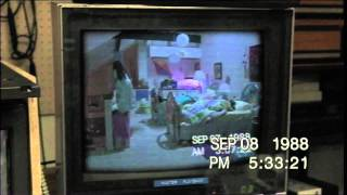 Paranormal Activity 3 - Trailer #2