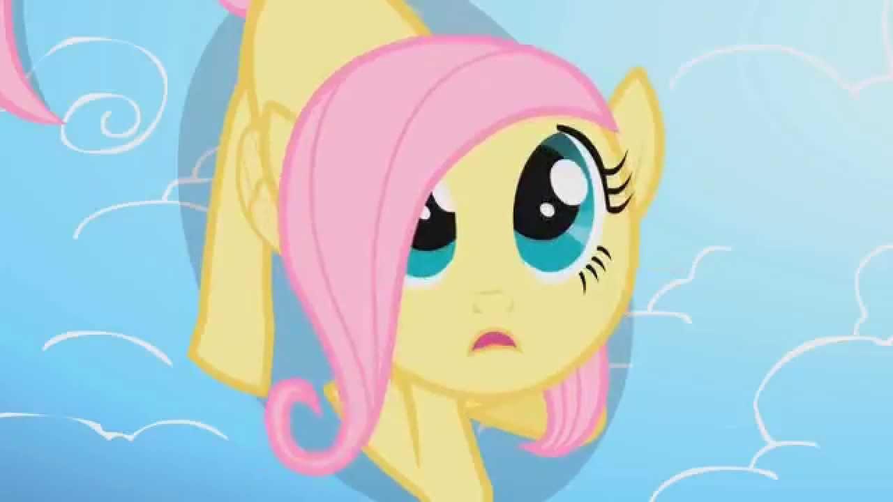 litt my little pony massasjesalonger i