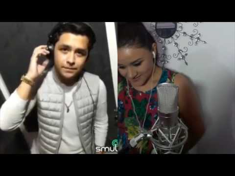 Adios Amor Christian Nodal ft. Yaneth Reyes