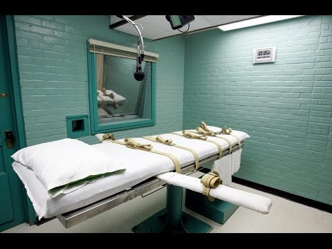 Inmate Received 15 Doses Of Execution Drugs Before He Died
