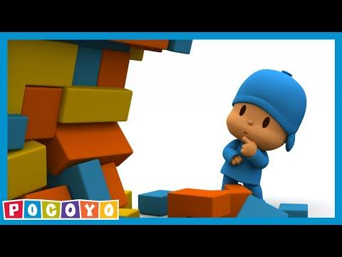 Pocoyo - Non si tocca! (S01E19)