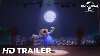 SING Official Trailer (Vlaams) (Universal Pictures) HD