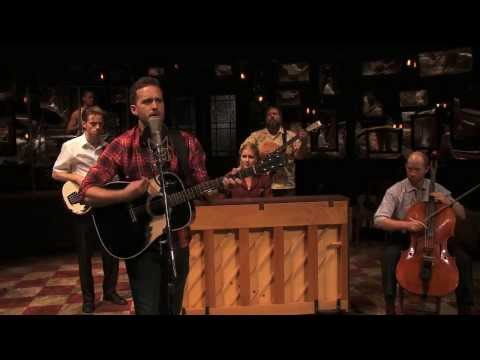 ONCE THE MUSICAL: National Tour