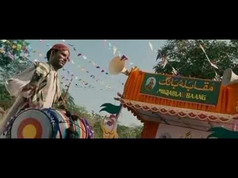 Tere Bin Laden - Muqabla-e-Baang Scene