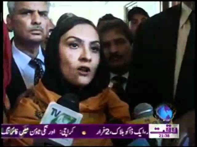 Rinkal Kumari Marriage Case Sindh High Court News Package 12 March 2012