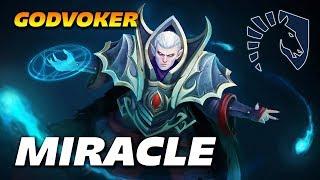 M-GOD INVOKER