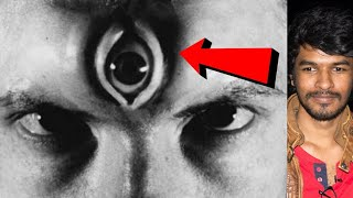 Your Third Eye | Tamil | Madan Gowri | MG