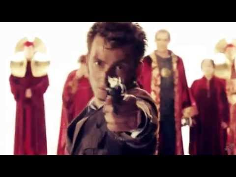 Doctor Who - Written in the Stars