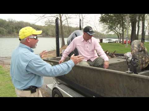 Now This is a Catfish Boat!