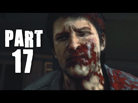 Dead Rising 3 Gameplay Walkthrough Part 17 - Party Slapper Vehicle (XBOX ONE)