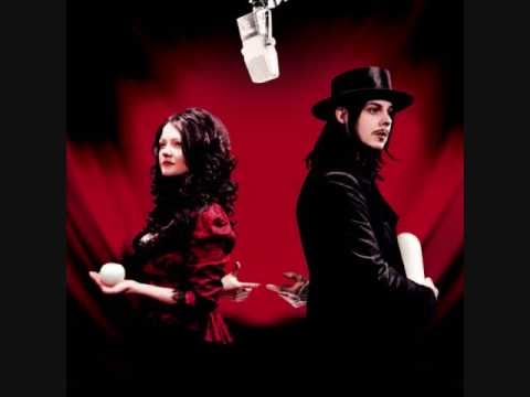 Blue Orchid White Stripes Album Cover. The White Stripes-Get Behind