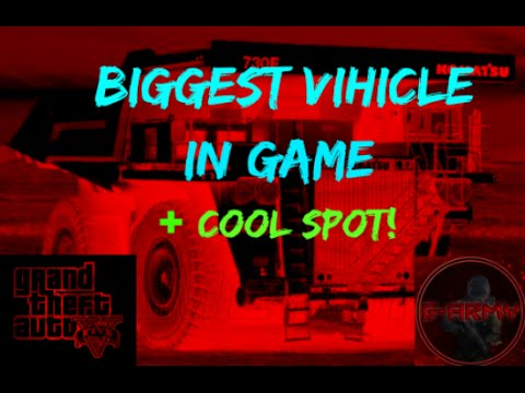 Hvy Dump Location Gta 5 Gta 5 Online Car Location