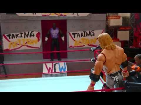 WCW Taking Action Animation Part 4/4 [ READ Description ] Video