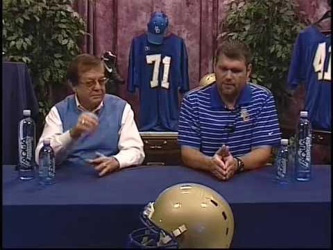 Golden Eagle Football 11 15 2014 Shelbyville vs Beech