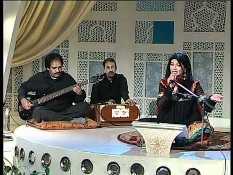 Koi Umeed Bar Nahi Aati - Fariha Pervez Sings Ghalib video