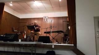 Watch Darrell Evans Redeemer Savior Friend video