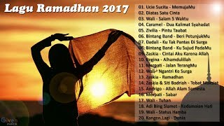 Download Lagu Lagu Ramadhan 2017 - Lagu Syahdu Menuju Syurga Gratis STAFABAND