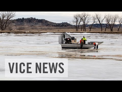 The Harsh Reality of Oil Spill Cleanups (Excerpt from 'Pipeline Nation')