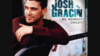 Watch Josh Gracin Invisible video