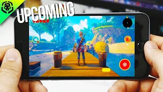 Top 15 Awesome UPCOMING Android Games 2018